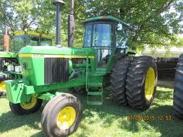 125hp john deere 4430 john deere equipment pinterest tractor