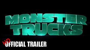 monster trucks movie trailer 2017 hd