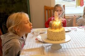 brooke u0027s birthday cake joyfully home