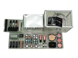 professional makeup trunk carry all trunk professional makeup kit 29 95 free shipping