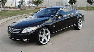mercedes cl600 amg price 2007 mercedes cl class cl600 bi t v12 22s amg whls in houston