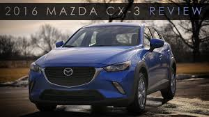 mazda 1 2016 review 2016 mazda cx 3 compromised fun youtube