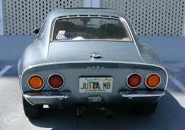 opel manta 1980 curbside classic 1968 opel gt jutta u0027s daily driver