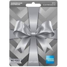 gift cards with no fees american express 50 gift card walmart