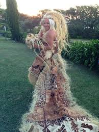 pacific islander hairstyles 76 best island fashion images on pinterest polynesian wedding