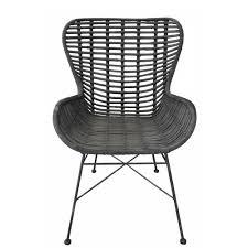 Esszimmer Sessel G Stig Sit Rattan Stuhl 5325 11 Schwarz Sit Möbel Günstig Online Kaufen