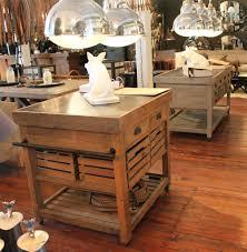 belaney rustic lodge honey pine wood blue stone 37 inch kitchen