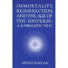 aryeh kaplan books immortality resurrection and the age of the universe a