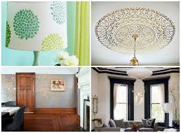 wallpaper for walls cost 5 paint projects to update your living room