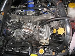 saabaru engine uksaabs u2022 view topic subaru impreza project