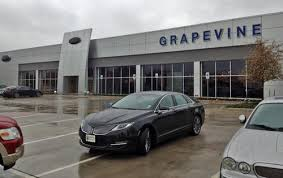 grapevine ford grapevine ford lincoln to open larger dealership dallas