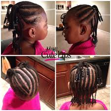 natural hairstyles for kids mimicutelips