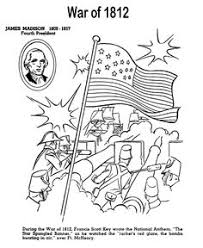 revoltionary war tea party coloring page history