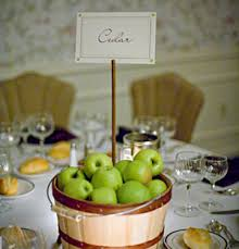 outdoor wedding centerpieces all about wedding