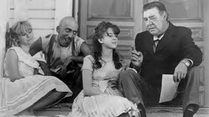 halloween havoc lon chaney jr in spider baby american general
