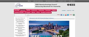 ieee papers on nanotechnology