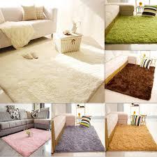 Schlafzimmer H Sta 80x120cm Samt Teppich Rutschfester Schlafzimmer Yoga Boden Matte