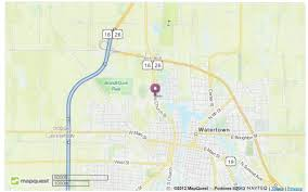 Watertown Wisconsin Map by Map05 07 2013 Jpg