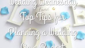 Planning My Own Wedding Wedding Wednesday U2013 Things I U0027ve Realised Since Planning My Own