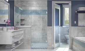 How To Whiten Bathroom Tiles 5 Tips To Keeping Your Shower Doors Sparkly Clean Overstock Com