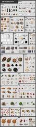 Useful Kitchen Items Kitchen Items Mockup Set