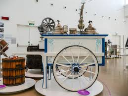 Kitchen In Italian Translation Gelato Museum Bologna The History Of Making Gelato In Italy