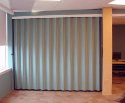 Room Dividers At Home Depot - divider astonishing retractable room divider accordion room