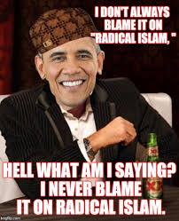 Islam Meme - must be a speech impediment imgflip