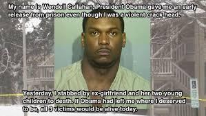 Crack Addict Meme - fact check wendell callahan pardoned by obama kills three victims