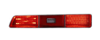 dakota digital led tail lights 1969 camaro ss rs led tail lights dakota digital lat nr111 1969