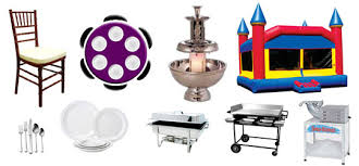 party rentals in party rentals in dallas event rental in dallas fort worth