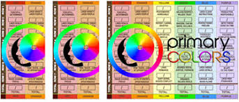 color personality test best colors personality test