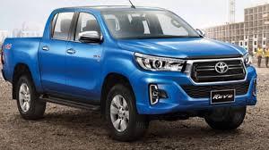 toyota trucks usa 2019 toyota hilux usa philippines price 2019 2020 best trucks