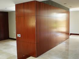 interior room divider wall cupboard by technology interiors on