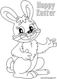 bunny coloring pages printable here is the easter rabbit getting very cuddly indeed with a giant