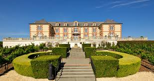 domaine carneros about chateau between your top california wine tasting itinerary napa and sonoma