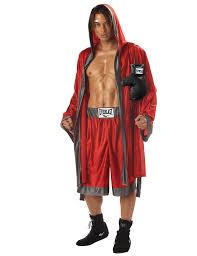 boxer costume california costumes men s everlast boxer costume