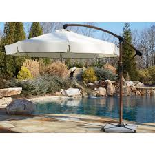 Swimming Pool Canopy by Patio Ideas Freestanding Patio Umbrella With Inground Swimming