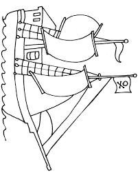 large pirate ship template felt u0026 felting pinterest pirate