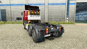 maz car 6422м v1 1 for euro truck simulator 2