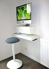 Computer Desks Australia Floating Diy White Computer Desk Ideas Home Computer Desks Diy
