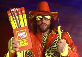 Macho Man Memes - at the peak of his popularity macho man randy savage was also the