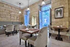 breakfast area breakfast and courtyard cafe 66 saint paul s malta
