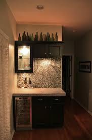 Bar Kitchen Cabinets by Above The Kitchen Cabinets Diy Pinterest Kitchens Basements