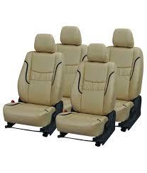 car seat covers for honda jazz 48 on elaxa pu leatherite car seat cover for honda jazz