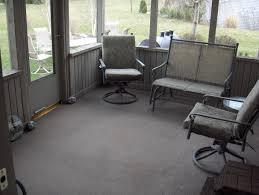 flooring for screened in porch flooring designs
