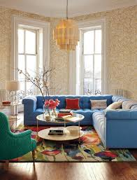 Round Living Room Table by 20 Fabulous Coffee Tables How To Pair With The Right Sofa