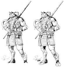 donatello of the teenage mutant ninja turtles by cadre on deviantart