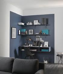 bureau dans salon installer un bureau dans le salon c est possible il suffit de