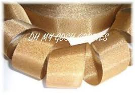 glitter ribbon wholesale glitter ribbon ebay